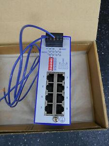 Hirschmann  RS2-TX Rail Switch
