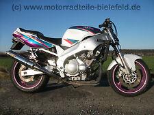 1x Heck-Verkleidung Heckteil RECHTS / RHS rear cover fairing Yamaha FZR600R 4JH
