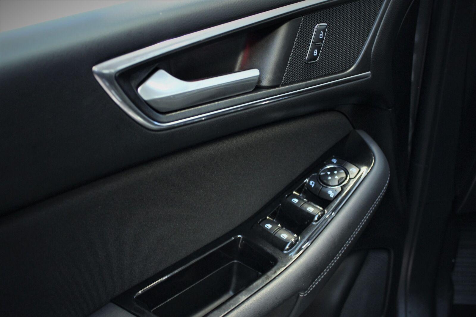 Ford S-MAX 2,0 TDCi 180 Titanium aut. - billede 14