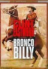 Bronco Billy 0883929107780 With Clint Eastwood DVD Region 1