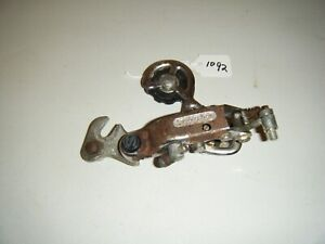SCHWINN REAR DERAILLEUR (PARTS) # 1092