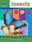 Insects, Grades 2-5 by Ruth Young (Paperback / softback, 2002)
