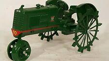 Ertl Oliver Row Crop 70 1/16 diecast farm tractor replica collectible