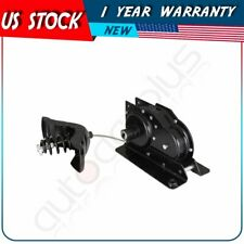 Spare Tire Carrier Amp Hoist Assembly For F150 F250 Pickup Truck Brand New
