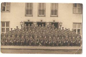 Altes-Foto-Bild-Deutsches-Reich-2-Weltkrieg-Gruppenfoto-Soldaten-360