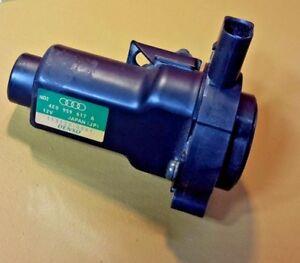 2004-2009 Audi A8 D3 Coolant Water Heater Control Valve Unit OEM