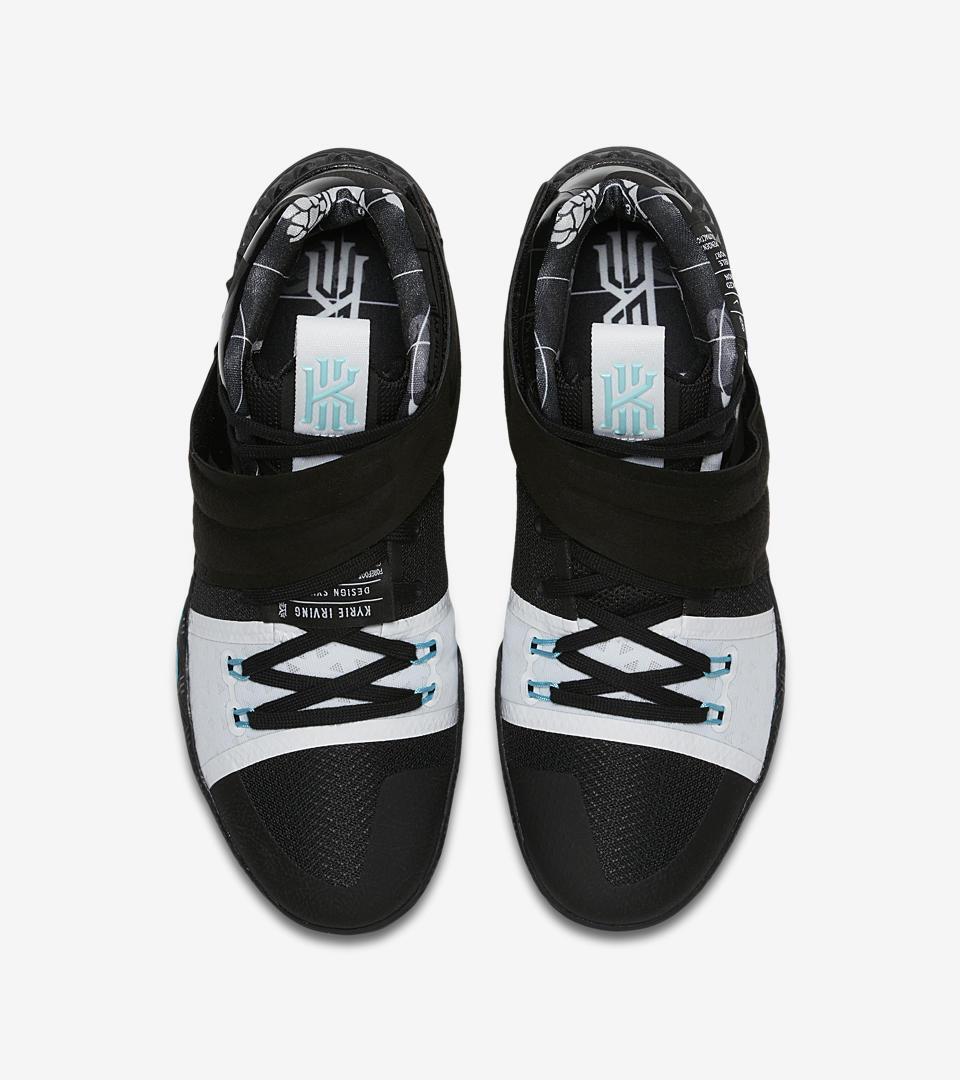 Nike Kyrie S1Hybrid Black Multicolor Size 9.5. AJ5165-901 Jordan Jordan Jordan Kobe 1 2 3 c90fa4