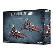Harlequin Skyweavers Eldar Warhammer 40k NEW