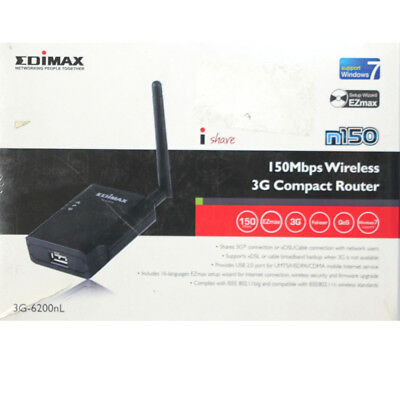 EDIMAX Wired Router for sale | eBay