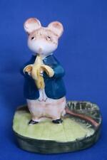 Beswick Kitty MacBride un refrigerio Mouse 2531 c1975