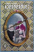 Cerebus The Aardvark #73 1985 Dave Sim Aardvark-Vanaheim Comics