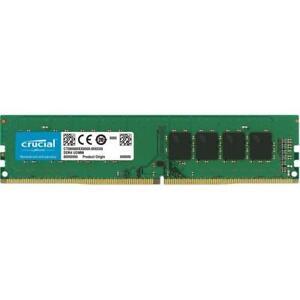 Crucial-8GB-DDR4-2666-UDIMM-DDR4-RAM-Total-Capacity-8GB-Voltage-1-2V