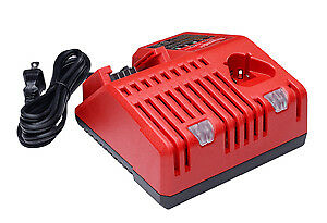 Milwaukee-Electric-Tool-48-59-1812-M18-M12-Multi-Voltage-Charger