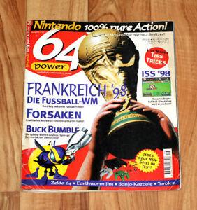 1998-Nintendo-64-Magazine-Banjo-Kazooie-Mortal-Kombat-4-Turok-2-Earthworm-Jim