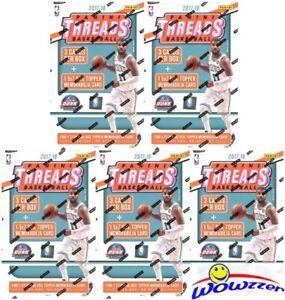 5-2017-18-Panini-Threads-Basketball-Factory-Sealed-Box-5x7-JUMBO-MEMORABILIA