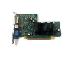 Details about 0UC996 Dell Precision 390 ATI Radeon X300 Video Graphics Card  109-A62801-00 OEM