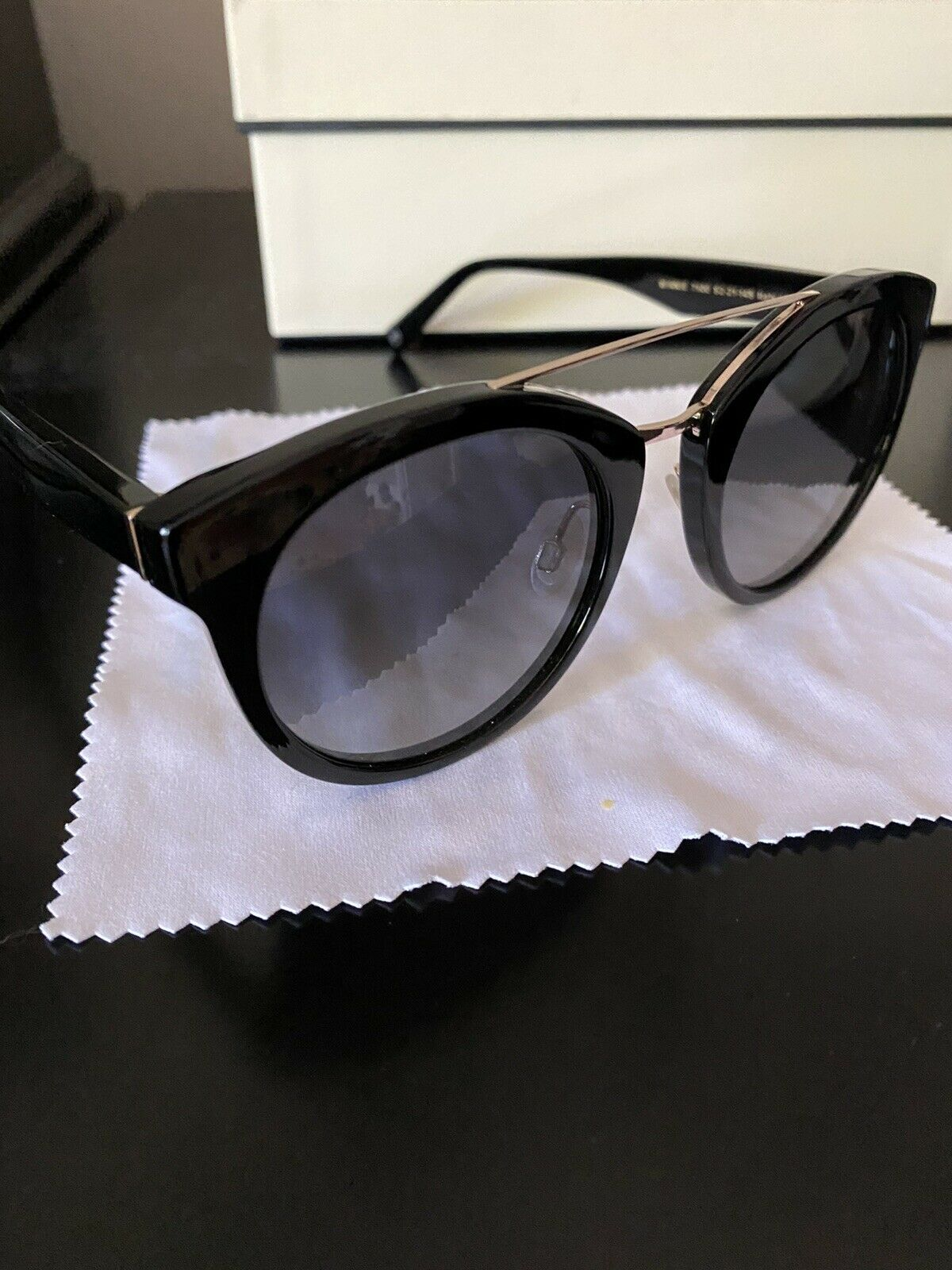 Warby Parker Winnie Sunglasses (made In Italy) - image 4