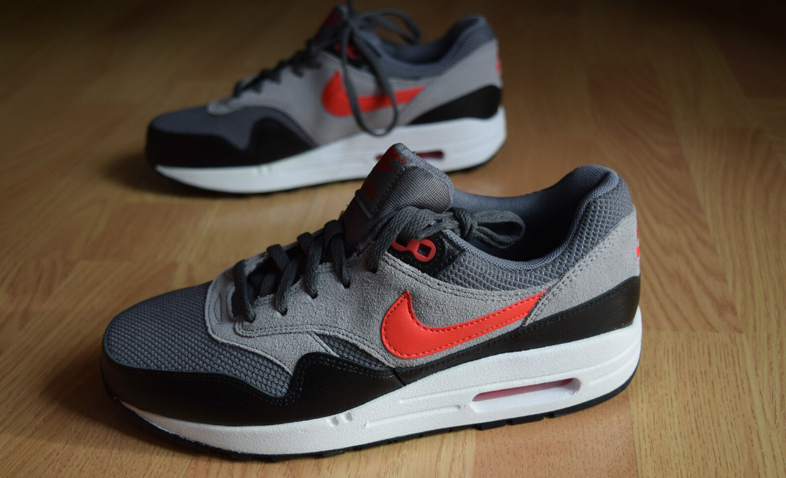 NIKE Air Max 1 gs gr cOmManD  36,5 38  cOmManD gr claSsic fReE skyline 90 bW light fReE 906bca