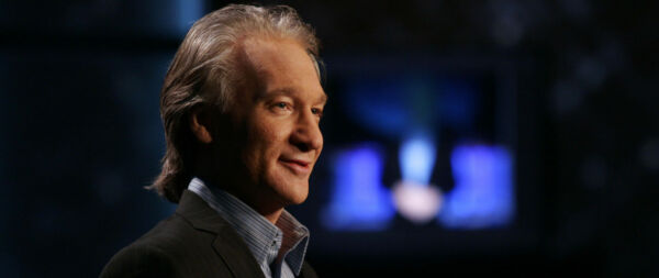 Bill maher baltimore