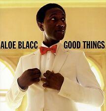 Aloe Blacc – Good Things 2 x Vinyl LP Album Sealed New I NEED A DOLLAR