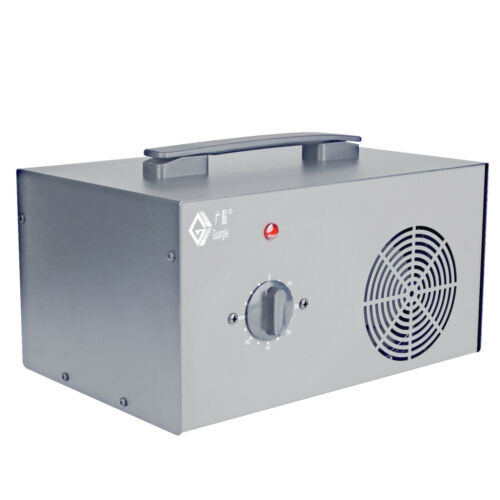 3.5g//5g//10g Ozone Generator Disinfection Machine Air Purifier 110V//220V