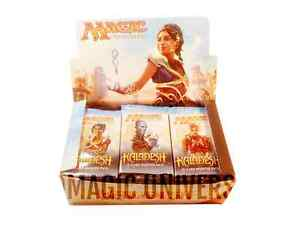 Details about Magic: the Gathering Kaladesh KLD Booster Box Repack! 36  Opened MTG Packs In Box