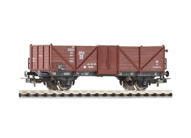 Piko 54864 H0 Offener Güterwagen Ommu44 DR EP III NEUHEIT 2016 OVP*