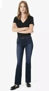 haute 28 mi taille stretch Initialement Bootcut Jeans Taille Petite Joe's OgqYBB