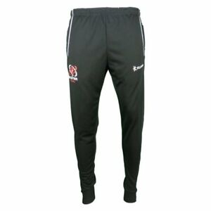 Kukri Ulster Rugby Retro Jogginghose 32 43.2/45.7cm Removing Obstruction Clothing, Shoes & Accessories