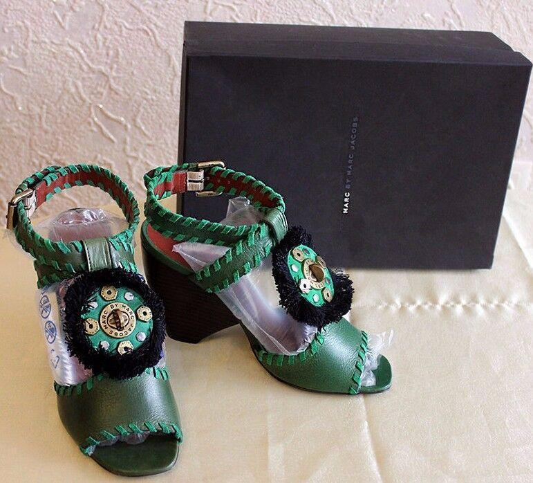 Marc by Marc Jacobs shoes Womens Sandals Womens shoes 36 3,5 US 6 Pumps shoes