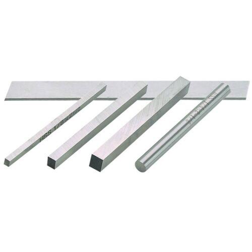 5Piece M2 High Speed Steel Mini Lathe Bits for Metalworking Metal Working Toolin