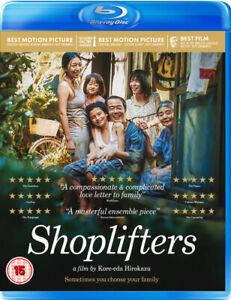 Shoplifters-Blu-ray-2019-Lily-Franky-Kore-eda-DIR-cert-15-NEW