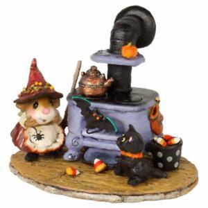 Wee-Forest-Folk-M-648-Halloween-Surprise