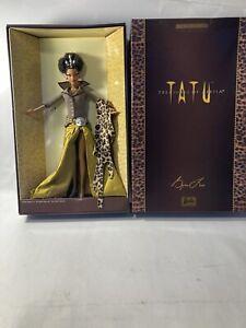 MBILI Treasures of Africa Byron Lars in SHIPPER Barbie