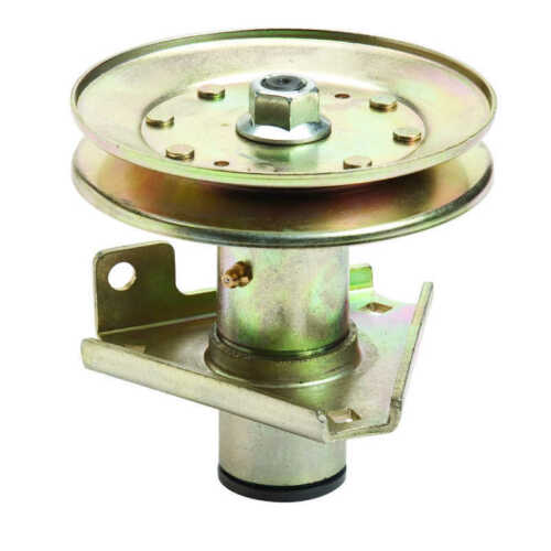 82-354 John Deere Lawn Mower Spindle Assembly AM124511