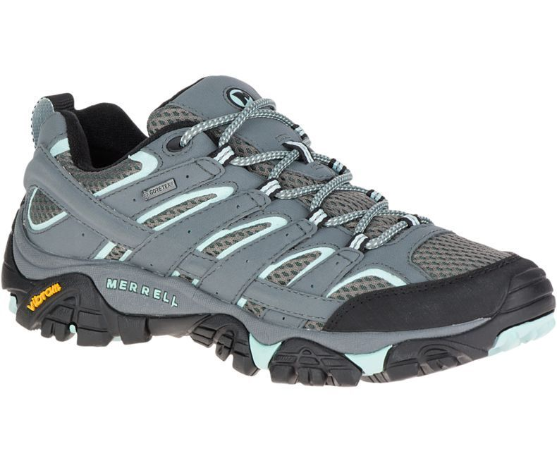 Merrell Moab 2 GTX Women Lightweight Hiking shoes  for Ladies Goretex  fashionable