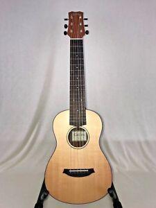 Cordoba Mini M Acoustic Travel Guitar Natural Ebay