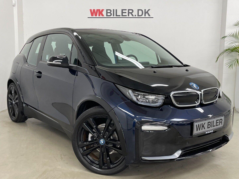 BMW i3s  aut. 5d
