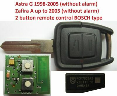 PCF 7941 TRANSPONDER CHIPS PRE-CODED FOR READY FOR ALL VAUXHALL KEY REMOTE FOBS