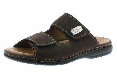 Rieker 25590 25 Herren Sandalen Pantoletten Clogs | eBay