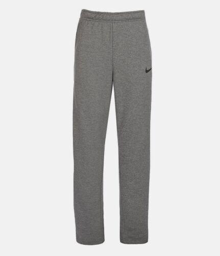 Men/'s Nike THERMA DRI-FIT SPORTS TRAINING FLEECE SWEATPANTS Pick yours NWT $55