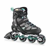 Rollerblade Macroblade W Womens Rollerblades Inline Skates