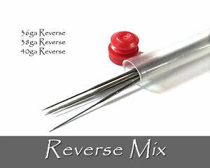 Reverse-Mix-felting-needles