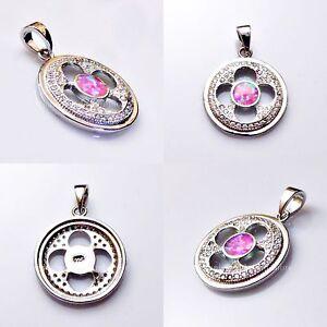Toller-Pink-Feueropal-Zirkonia-Anhaenger-925-Silber-rhodiniert-21-5-x-19-5-mm