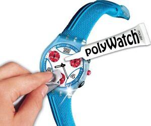 Polywatch Polierpaste Für Uhrengläser Entfernt Kratzer Aus Uhrgläsern MöChten Sie Einheimische Chinesische Produkte Kaufen?