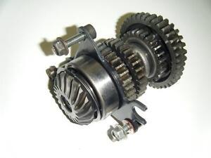 Transmission-Arbre-de-Axe-Sortie-Vitesses-85-88-Yamaha-Badger-YFM-80-100-Champ