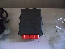 TOYOTA COROLLA 1.3 XLI L REG DOOR CONTROL MODULE 85980-12260