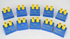 Eisco Labs Resistance Unit Kit 10 200 Ohms Set Of 10