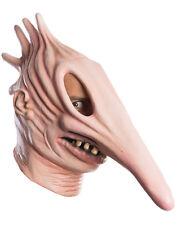 Beetlejuice Adam Mask Movie New Over Head Adult Halloween Accessory
