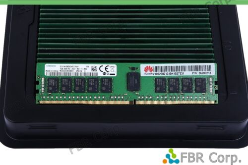 MINT 16GB Samsung PC4-2400T DDR4 19200 2Rx8 Server Memory Ram M393A2K43BB1-CRC4Q